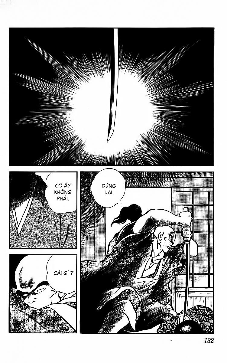 Nijiiro Togarashi - Ớt Bảy Màu chap 47 - Trang 2