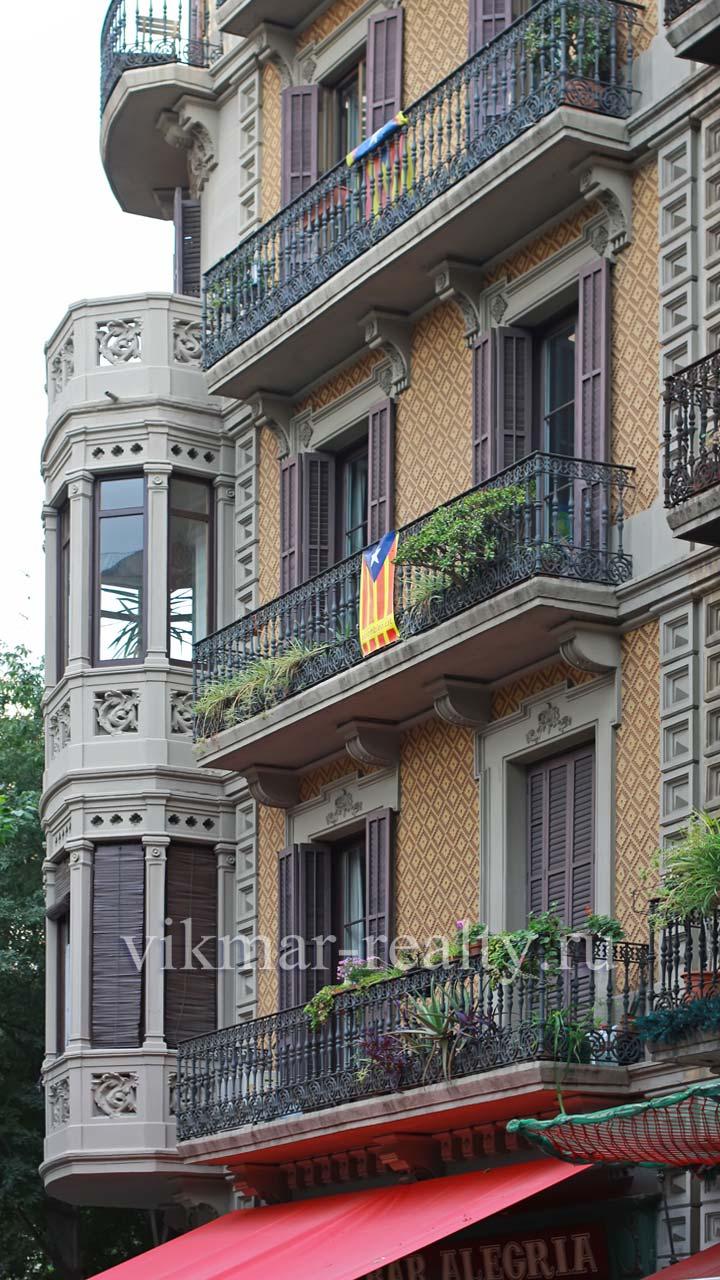 Недвижимость в италии или в испании