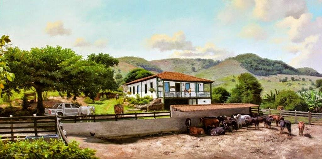 cuadros-de-paisajes-brasilenos