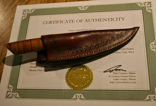 http://dcknives.com/public/downloads/Custom Knife Certificate of Authenticity USA.docx