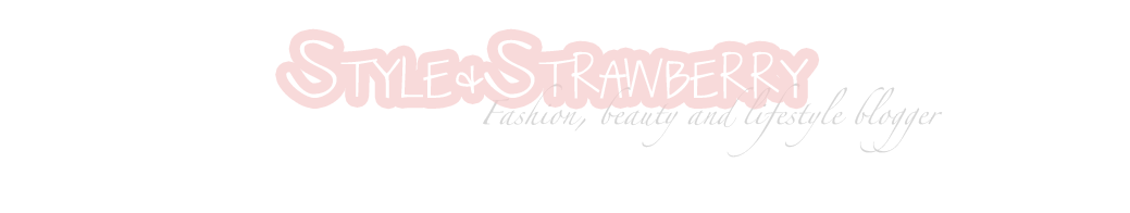 Style&Strawberry