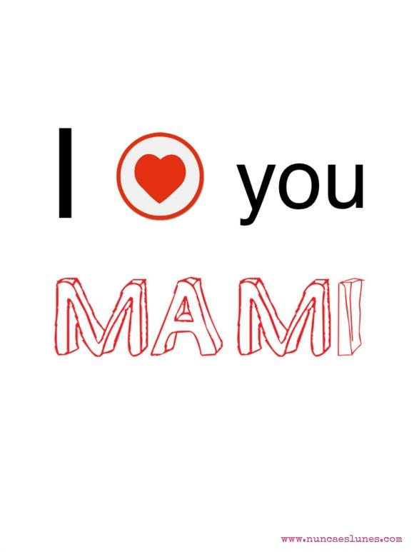 imprimible gratuito mama3