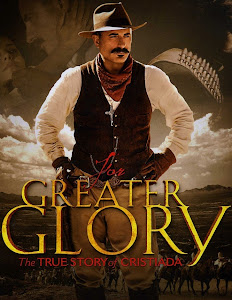 Giá Của Tự Do - For Greater Glory: The True Story Of Cristiada poster