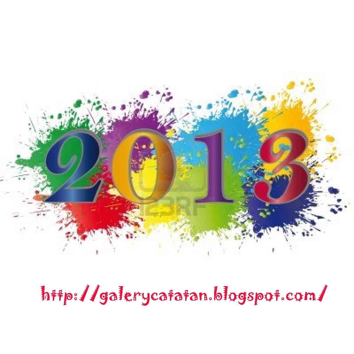tahun baru 2013 asik sebentar lagi kita akan meninggalkan tahun ...