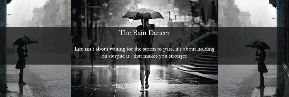 The Rain Dancer. :)