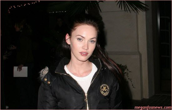 megan fox without makeup fox also said of company thatMegan Fox 2012 No Makeup