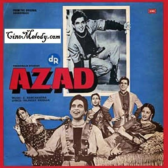 Azaad  1978