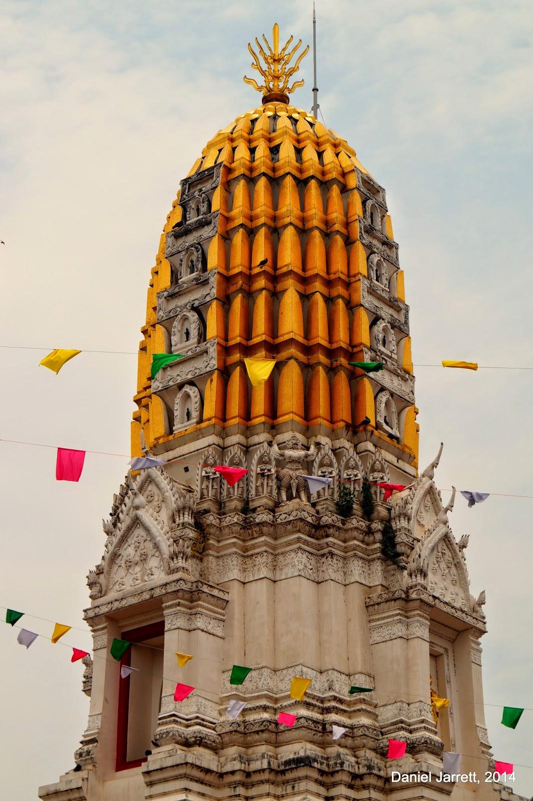 Wat Phra Sri Rattana Mahathat Phitsanulok
