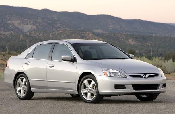 2007 honda accord different models new honda model