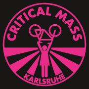 Critical Mass Karlsruhe
