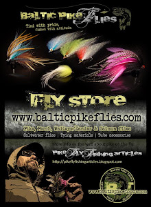 Baltic pike flies (Sponsor)