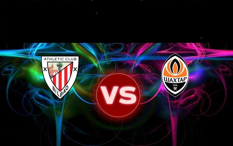 Domino Online Indonesia : Prediksi Skor Susunan Pemain Shakhtar Donetsk VS Athletic Bilbao 26 November