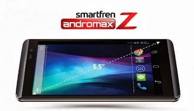 Smartfren  Andromax Z