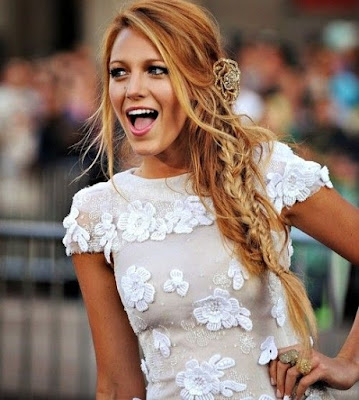 capelli blake lively