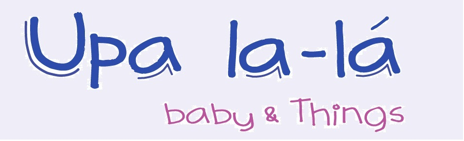 Upa la-lá Baby & Things