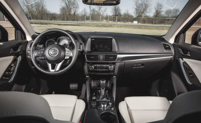auto 2017 mazda cx 5 2017 erscheinungsdatum preis. Black Bedroom Furniture Sets. Home Design Ideas