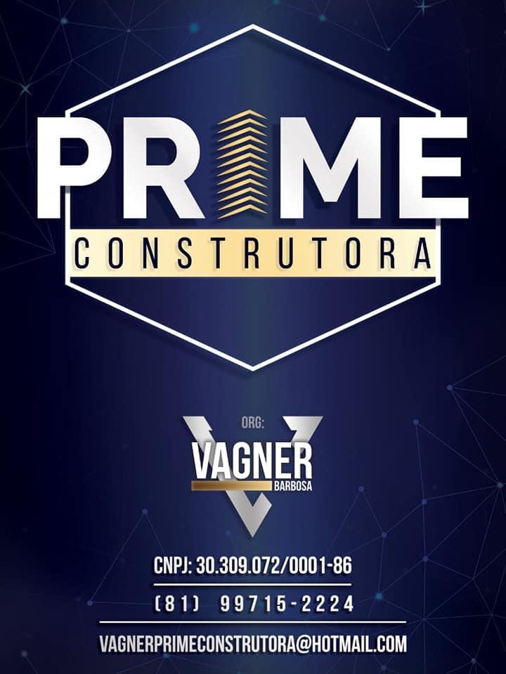 PRIME CONSTRUTORA