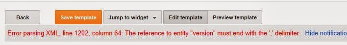 HTML, Javascript, XML Code error