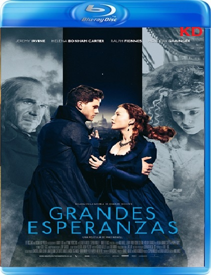Grandes esperanzas(2012) HDrip Castellano Drama