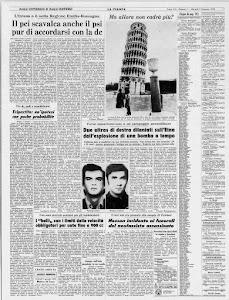LA STAMPA 3 GENNAIO 1978