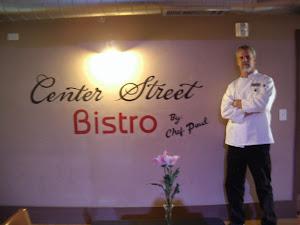 Center Street Bistro