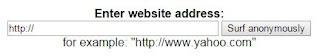 Cara Membuka Situs yang diblokir dengan 4 situs ini tanpa Ribet - Anonymouse.org