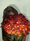 brunette's bouquet
