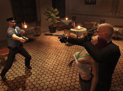 Hitman: Blood money FULL RELOADED3