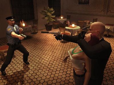 Hitman: Blood money FULL RELOADED3