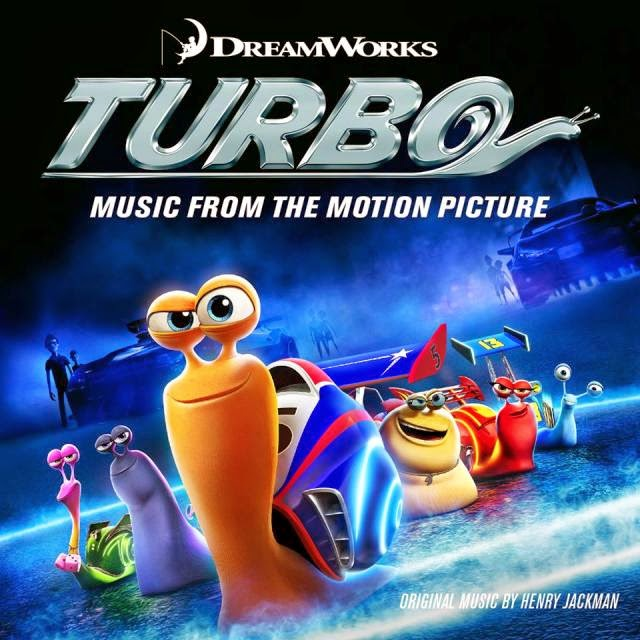 La película Turbo