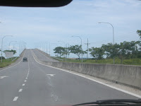 ASEAN bridge to go to Miri town