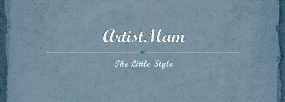 ArtistMam - The Little Style