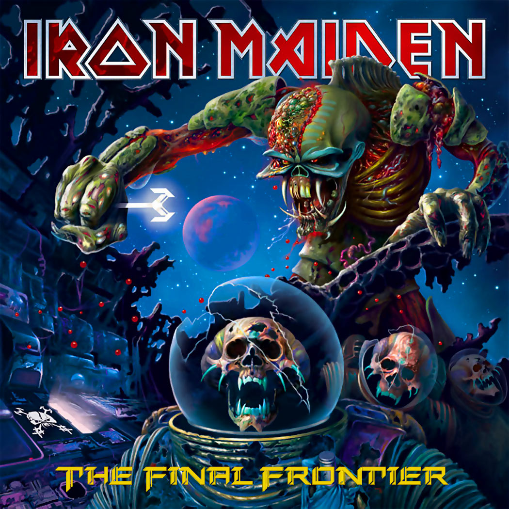 Download – Discografia Iron Maiden