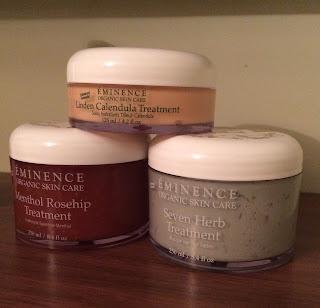 Éminence Facial Products