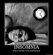 Cara mengobati dan menyembuhkan kenapa sulit susah tidak bisa tidur di malam hari