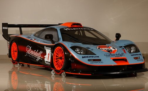 E Car Wallpaper Mclaren F Modern Sports Cars - Modern sports cars