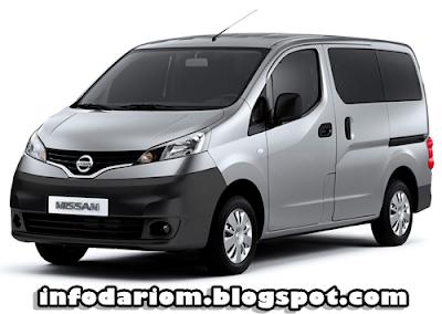 Daftar Harga Mobil Nissan Terbaru April 2013