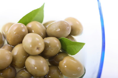 Calidad del aceite de oliva