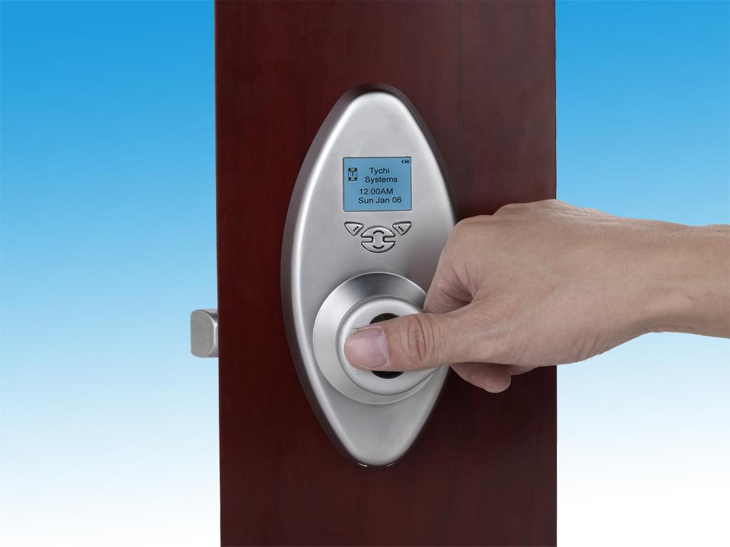 Cerraduras biometricas lo ltimo en cerrajeria for Cerraduras tesa anti bumping