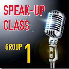 SPEAK-UP CLASS (BASIC)