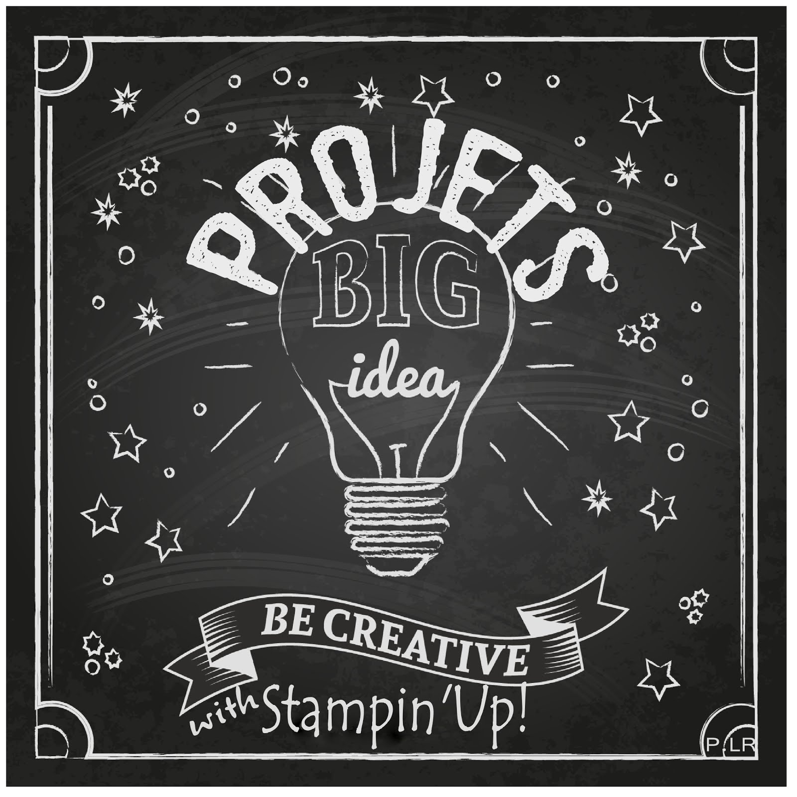 Des idées créatives