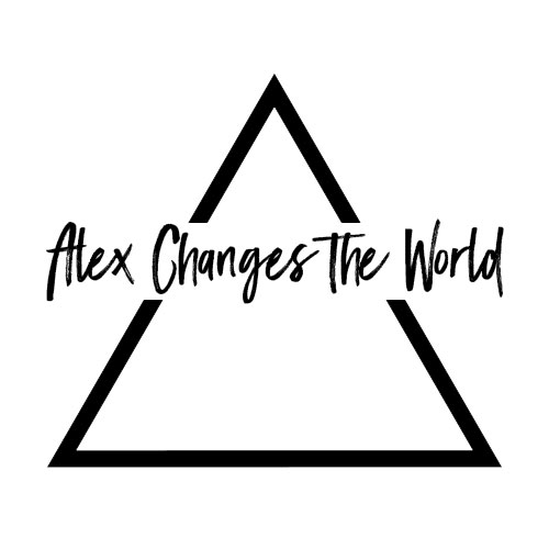 Alex Changes the World