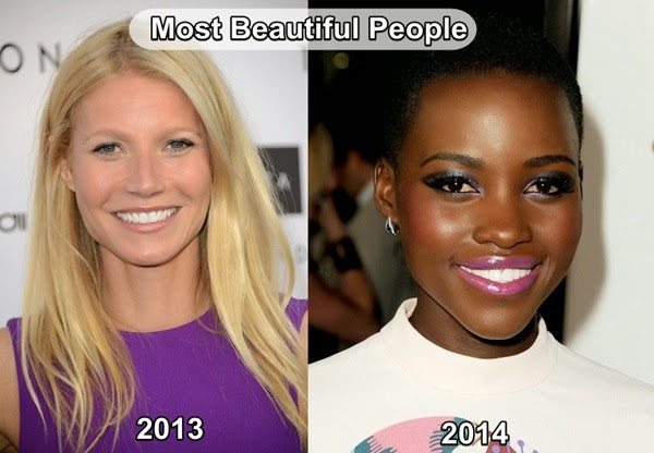 People most beautiful