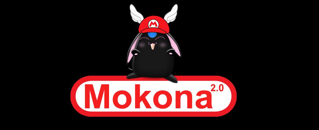 Mokona 2.0
