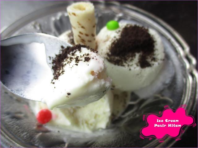 Wison Ice Cream Tulangan, Sidoarjo
