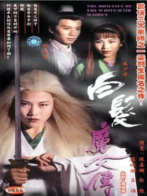 Bạch Phát Ma Nữ - The Romance of the White Hair Maiden (1995) - USLT - 20/20
