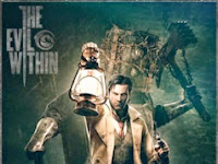 The Evil Within - Full RePack +Crack SKIDROW