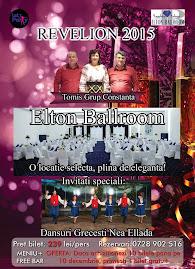 REVELION 2015 | ELTON BALLROOM