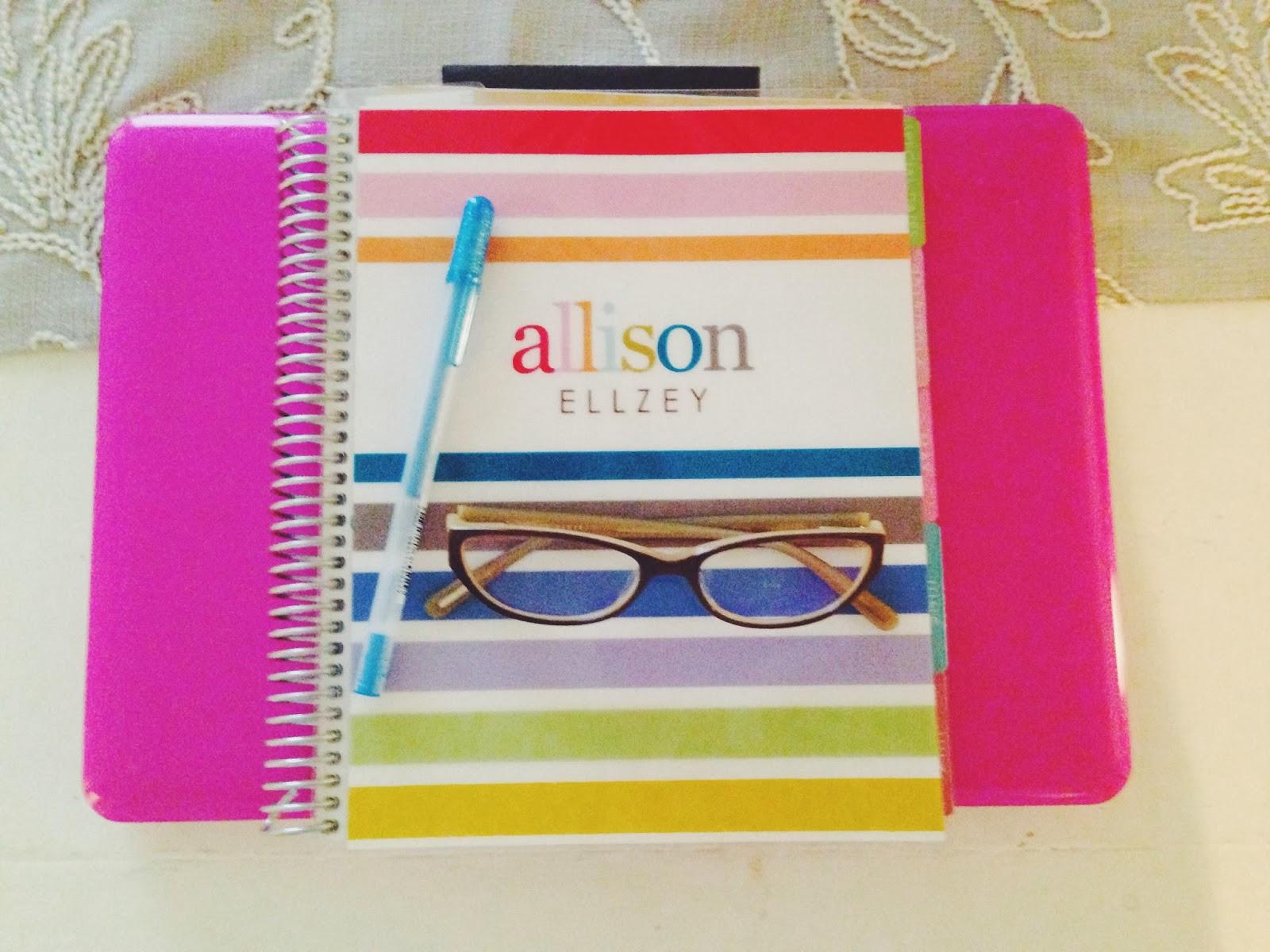 erin condren, life planner, organize, planner