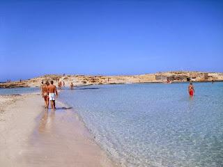 Las 5 mas bellas playas Española